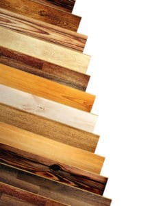 Wood Flooring Types And Finishes