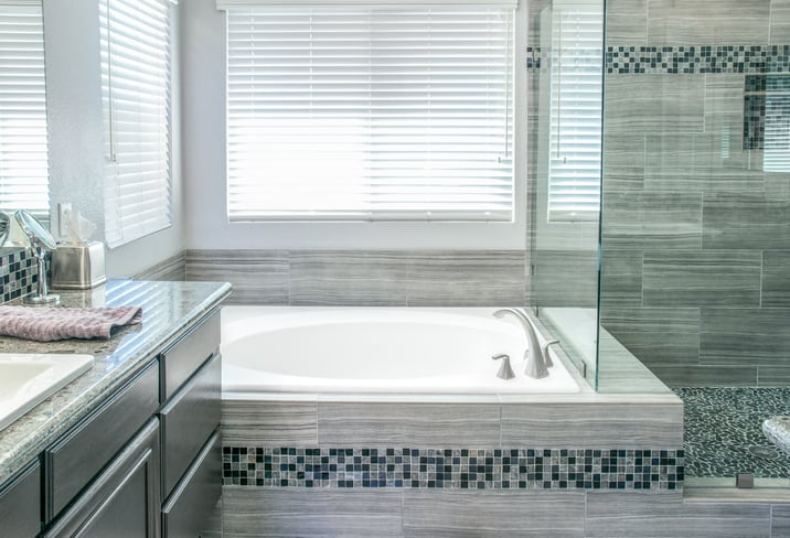 Are You Ready To Begin Your Bathroom Remodel, But Want To Figure Out Which  Tile To Choose For Your Project? While The Options Are Endless, In The End,  ...